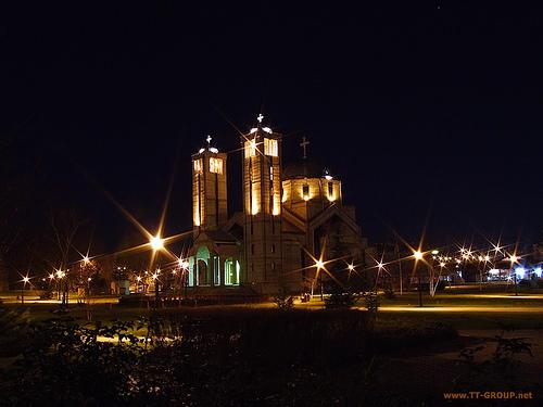 Nis-Sveti Sava