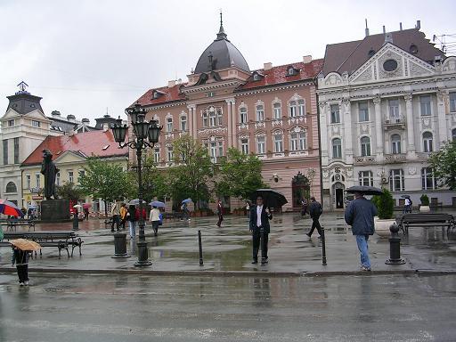 Novi Sad-Vojvodina